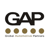 Global Automotive Partners icon