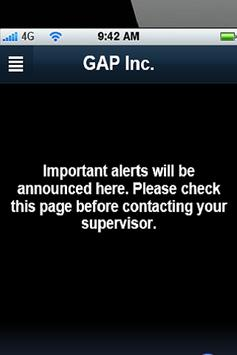 Global Automotive Partners apk screenshot