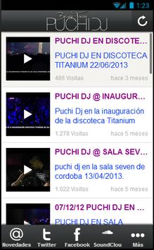 Puchi Dj screenshot 3