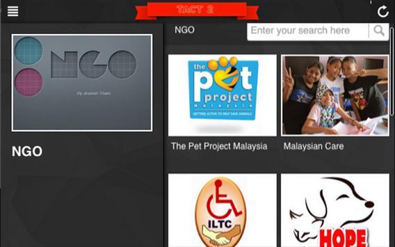 TACT 2 apk screenshot