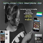 Sierra Leone App icon