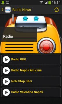 Radio G&G screenshot 3