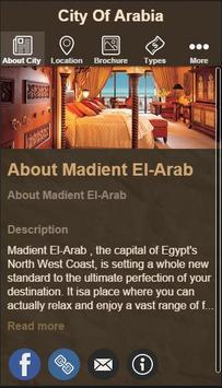 City Of Arabia apk screenshot