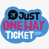 Just One Way Ticket icon
