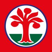 Café d'Oranjeboom icon