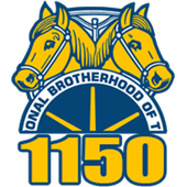 Teamsters Local 1150 icon