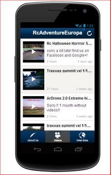 RcAdventureEurope apk screenshot