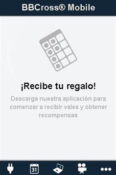 BBCross® Mobile screenshot 1