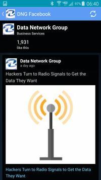 Data Network Group screenshot 3
