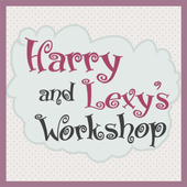 Harry and Lexy's Workshop icon