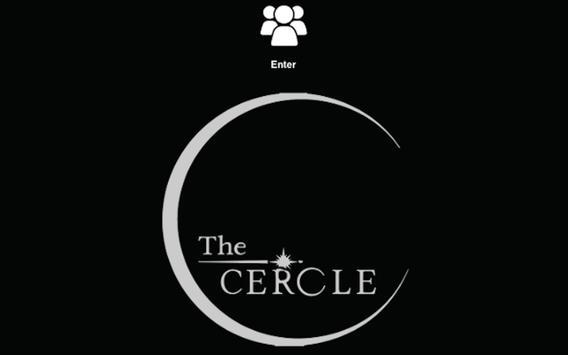 The CERCLE screenshot 2