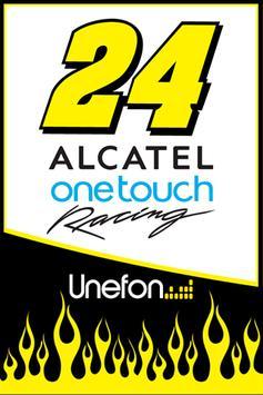 ALCATELonetouch poster