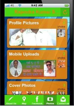 Rajendra Kumar Sharma apk screenshot
