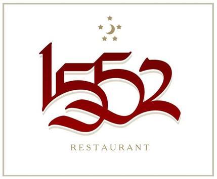 1552 Restaurant poster