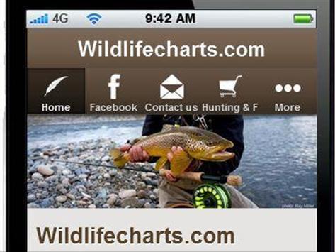 WildlifeCharts screenshot 7