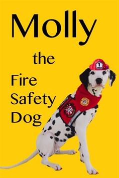 Molly the Fire Safety Dog screenshot 1