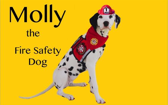 Molly the Fire Safety Dog screenshot 2