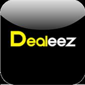 Dealeez icon