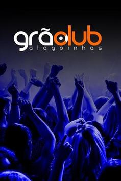 GrãoClub poster