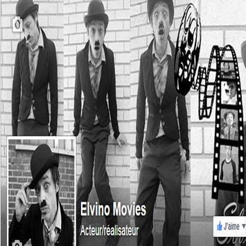 Elvino Movies screenshot 3
