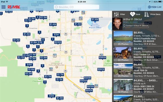 Colorado Real Estate screenshot 6