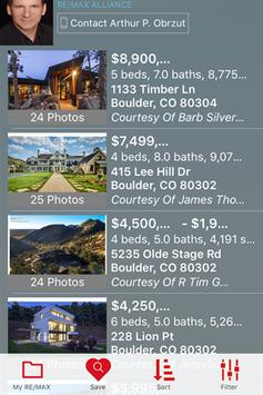 Colorado Real Estate screenshot 1