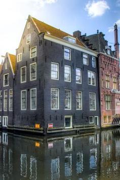 iTourAmsterdam poster