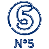 No.5 Italian icon