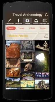 Travel Archaeology apk screenshot