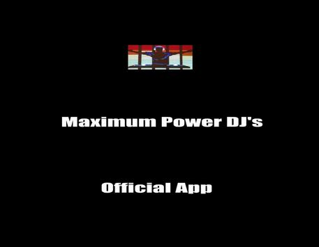 Maximum Power DJ's screenshot 8