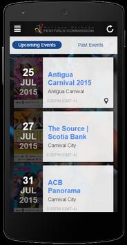 AnB Festivals apk screenshot