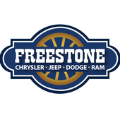 Freestone Chrysler Jeep Dodge icon