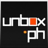 Unbox.PH icon