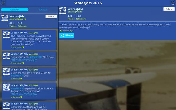 WaterJam 2015 screenshot 2