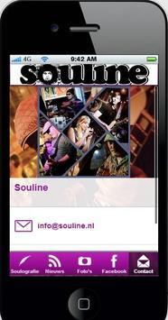 Souline Funk poster