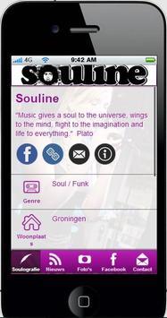 Souline Funk screenshot 1