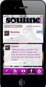 Souline Funk screenshot 2