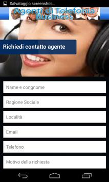 Agenti di Telefonia screenshot 3