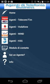 Agenti di Telefonia screenshot 1