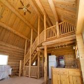 Log Home Maintenance Colorado icon