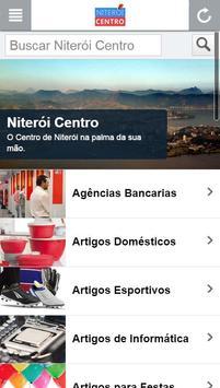 Niterói Centro poster