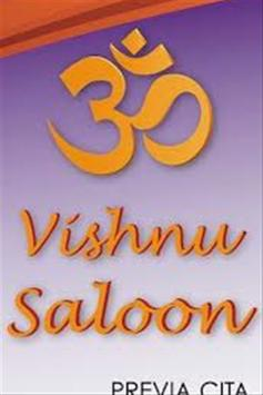 Vishnu Saloon screenshot 1