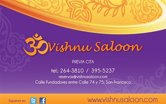 Vishnu Saloon screenshot 3