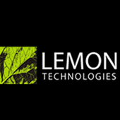 Lemon Technologies Software icon