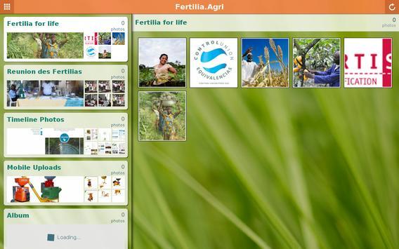 Fertilia.Agri screenshot 2