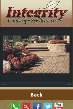 Integrity Landscape Services screenshot 1