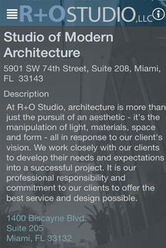 R+O Studio apk screenshot