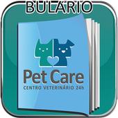 Pet Care para cães e gatos icon