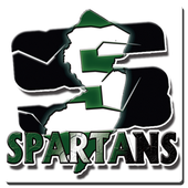 New Jersey Spartans Football icon