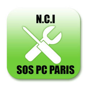 N.C.I SOS INFORMATIQUE FRANCE icon